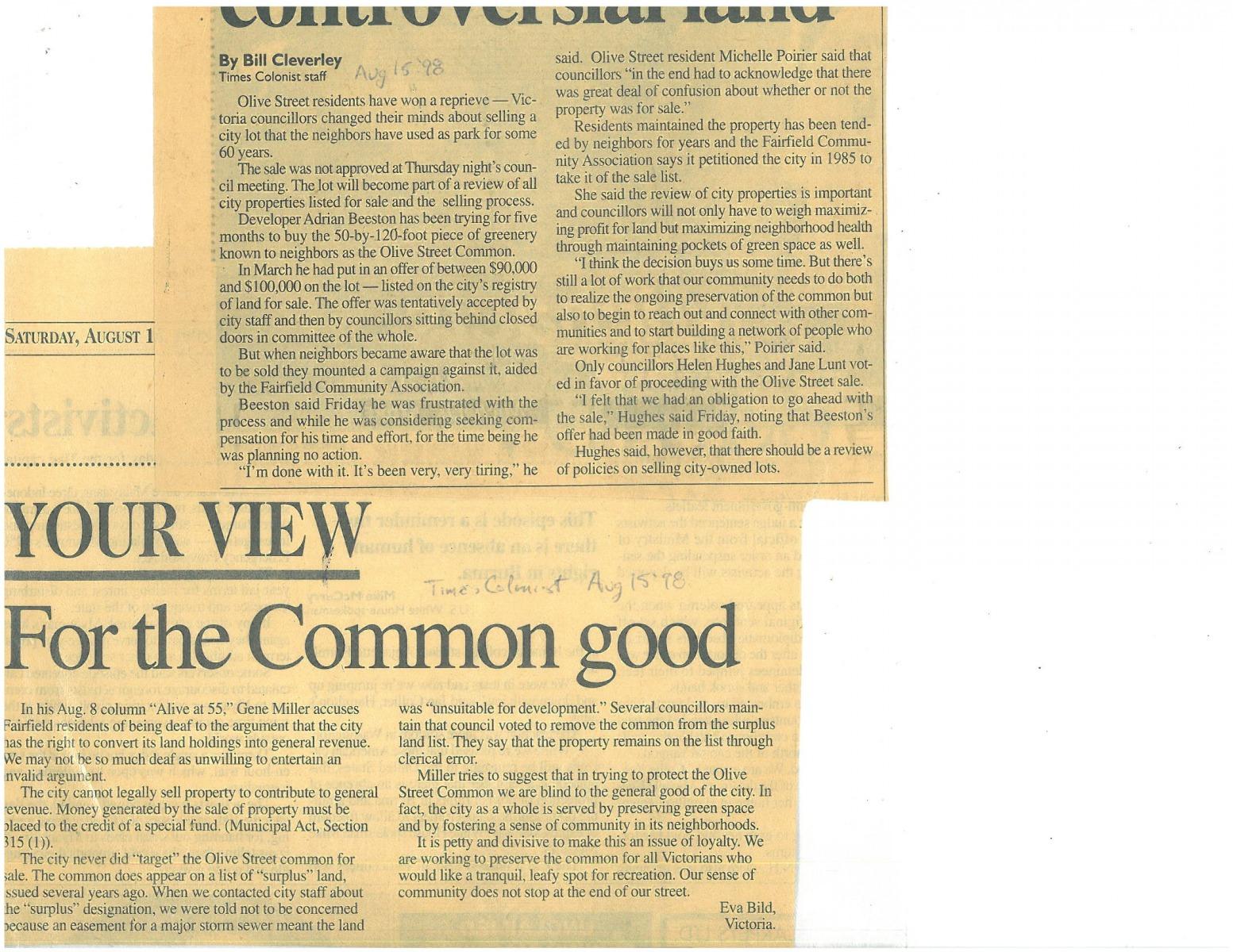 Aug-15-1998-City-Changes-Mind-For-the-Common-Good-Eva-Bild-letter-Times-Colonist-RESCAN-1