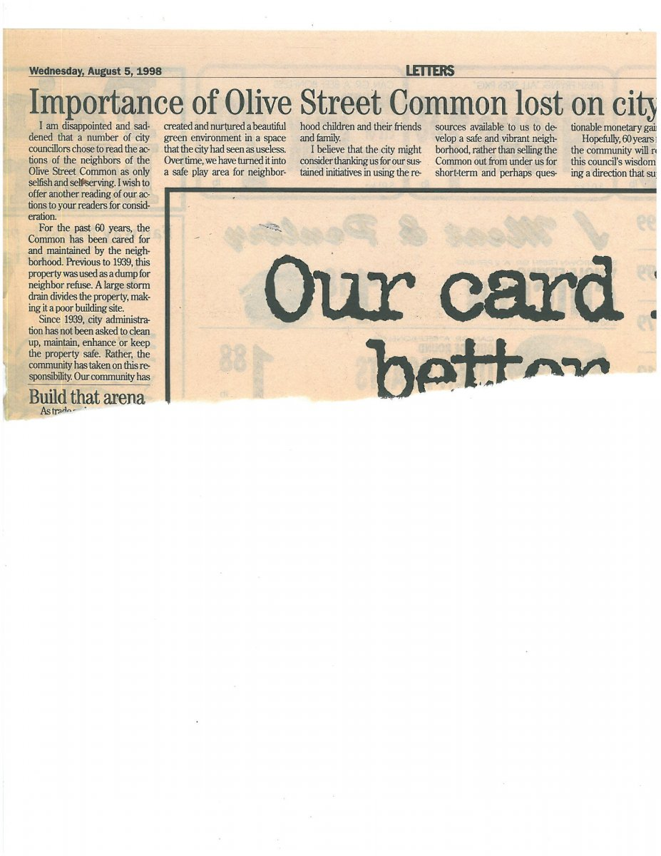 Aug-5-1998-Importance-of-OSC-Lost-on-CIty-Councillors-Eliz-Chambers-letter-Vic-News-1